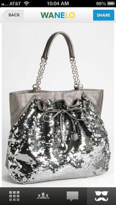 ce2cd00a2 Glitz purse Best Handbags, Purses And Handbags, Cute Purses, Cute Bags,  Purse