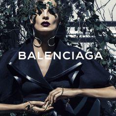 Balenciaga official website