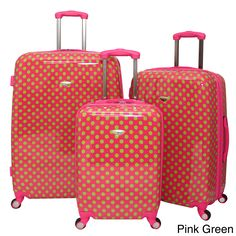 Nicole Lee White Sunny 21-inch Expandable Rolling Carry-on Laptop ...
