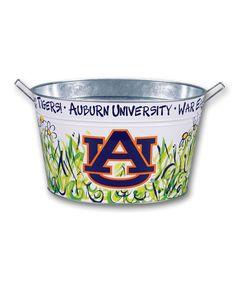 Auburn Tigers Bucket