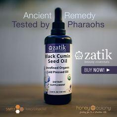 Benefits of black cumin seed
