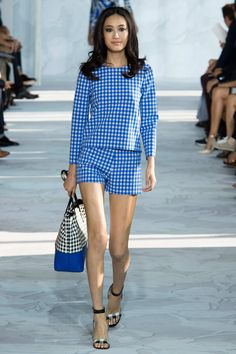 Spring 2015 RTW   Diane Von Furstenberg Collection