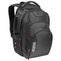 Fleece Lined Gambit 17 Laptop Backpack  #OgioWishList15