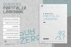 Subzero Portfolio @creativework247