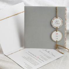 1,43 ohne Druck Hochzeitskarten