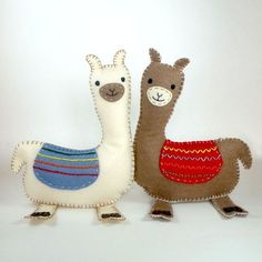 easy cute hand sewing patterns - Google Search