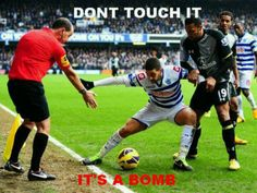 ...Touch.....BOOM.