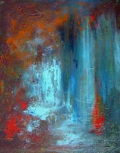 Andrea Cermanski, Waterfall