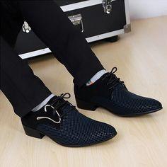 zapatos de vestir para hombre , Buscar con Google