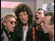 Queen – One Vision. | Simple & Interesting.