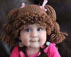 Для малышей.. Обсуждение на LiveInternet - Российский Сервис Онлайн-Дневников...OMG a real life cabbage patch doll. I love this :D