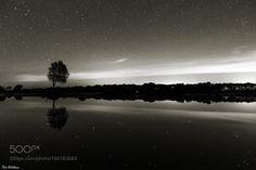 Reflecting the Night Skies #fineart #sebastiangreenwood