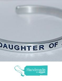 Daughter Of A Police Officer |:| Engraved Handmade Jewelry Bracelet Silver Color from Say It and Wear It Jewelry https://www.amazon.com/dp/B01JWHYXIG/ref=hnd_sw_r_pi_dp_qWl9xbW6A3F2P #handmadeatamazon