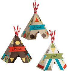 teepeekit #kids #crafts #activities #Thanksgiving @Georgie Porgie