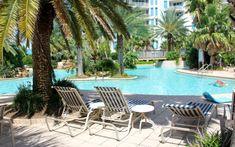 The 5 Best Resort Pools in Destin, Florida - The Good Life Destin Destin Florida Restaurants, Destin Florida Vacation, Florida Rentals, Destin Resorts, Destin Beach, Florida Beaches, Beach Resorts, Vacation Rentals, Palm Beach