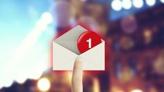 An effective email marketing campaign can help businesses gain better visibility and lead conversions. Here are five tricks to improve your email open rates. https://smallbiztrends.com/2017/03/improve-your-email-open-rates.html