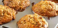 muffiny, muffinki, przepis na muffiny, muffinki dla dzieci, muffinki z dynią