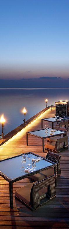 W Retreat&Spa Maldives | LOLO❤︎