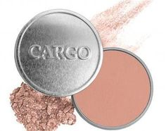 Cargo blush in Tonga! Absolutely love the brown mixed in with the pink.