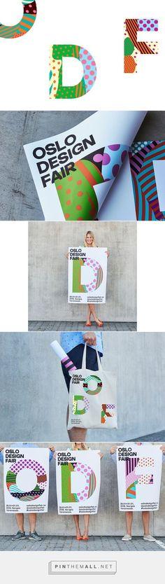 Bielke & Yang: Oslo Design Fair — Collate:
