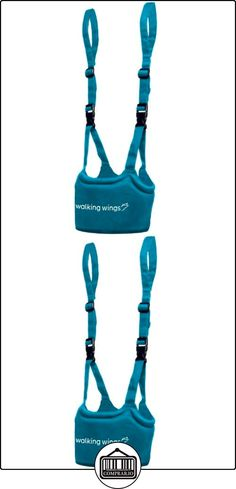 Upspring Baby Walking Wings Learning To Walk Assistant Blue ✿ Seguridad para tu bebé - (Protege a tus hijos) ✿ ▬► Ver oferta: http://comprar.io/goto/B000E9TDRS