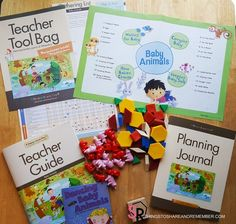 January's Mother Goose Time preschool theme is Baby Animals. See what's in the box! Zoo Phonics, Mother Goose Time, Baby Carrying, Waiting For Baby, Web Themes, Teacher Tools, Baby Safe, Baby Animals, Preschool