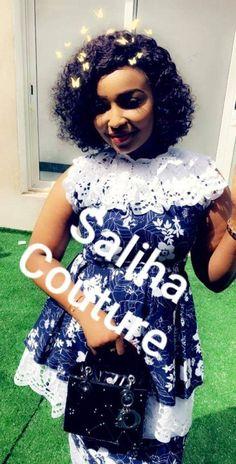 Samba, Anarkali, Chic, African Fashion, Wax, Charlotte, Womens Fashion, Dresses, Style