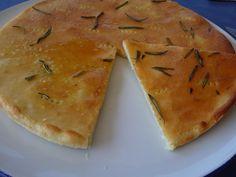 Focaccia (Pizzafladen) - Trudels glutenfreies Kochbuch, glutenfrei backen und kochen bei Zöliakie. Glutenfreie Rezepte, laktosefreie Rezepte, glutenfreies Brot