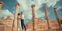 Портофолио - Тематические свадьбы на Кипре
