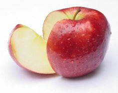 An Apple Every Day ~ CURENATURE.com
