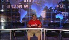 Washington D.C. Museum - Crime Museum.  Check Goldstar.com for discount tickets.