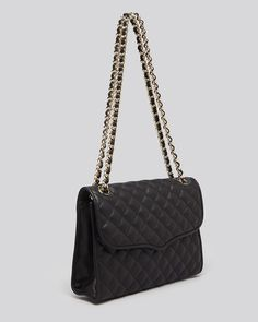 Rebecca Minkoff Shoulder Bag - Quilted Affair | Bloomingdale's WANNNTTT