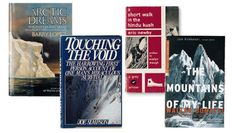"""25 Essential Books for the Well-Read Explorer - """"Nothing can replace the intensity of authentic experience. Yet experience needs shape and wisdom and behind every great adventure are the stories that inspired it"""""""