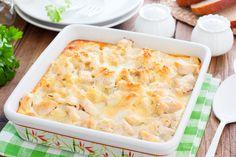 Karfiolos rakott csirkemell - Recept | Femina