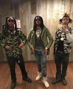 57 Best migos images in 2017 | Hiphop, Migos quavo, Rapper
