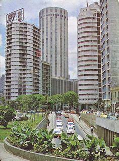 São Paulo Antiga - 1978