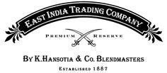 East India trading Company India Logo, Storm And Silence, Vintage Ephemera, Vintage Logos, Logos Cards, East India Company, Trading Company, Party Fashion, Logo Inspiration