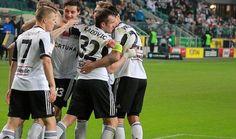 Ekstraklasa: Legia Warszawa vs Zawisza Bydgoszcz