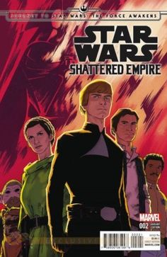 For the first time in the new Star Wars canon, journey with us into the time after the end of Return of the Jedi! Writer Greg Rucka (PUNISHER, WOLVERINE, Gotham Central) and artist Marco Checchetto (A
