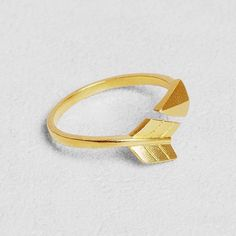 Pi Beta Phi arrow ring #piphi #pibetaphi