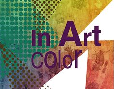 "Check out new work on my @Behance portfolio: ""in Arte colore""…"