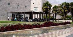 Restaurantes no Centro Cultural de Belém [CCB]