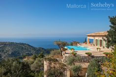 Luxury residence with unique mountain and sea views in Deia   7937 en   Sotheby's