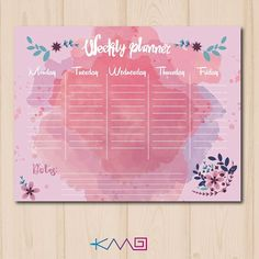 I so need this! ~ Things To Do Template PDF | Free ...