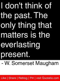 #maugham