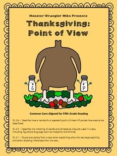 Thanksgiving: Perspective