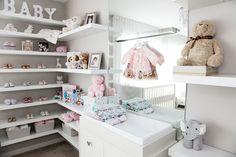 My Baby's <i>Nursery Reveal!!</i>