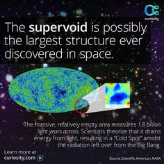 At the furthest-most reaches of the observable universe lies one of the most enigmatic mysteries of modern cosmology: the cosmic microwave background (CMB) Cold Spot. could it be the presence of another universe? Or is it just instrumental error?