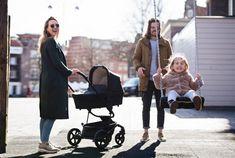 Easywalker Kočárek sportovní Harvey All Black Easywalker All Black, Baby Strollers, Children, Baby Prams, Young Children, Boys, Kids, Black, Prams
