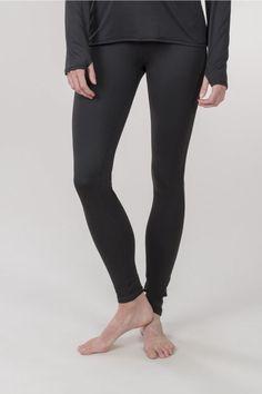 Soybu Steel Core Legging Black